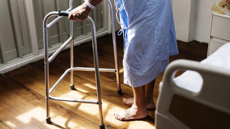 Nursing (ADN & AAS)