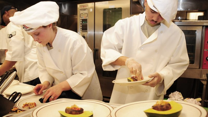 Culinary Arts and Management (AAS)
