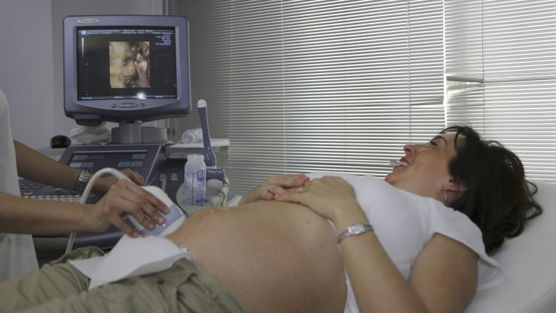 Diagnostic Medical Sonography (BS)