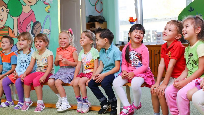 Early Childhood Education (BS)