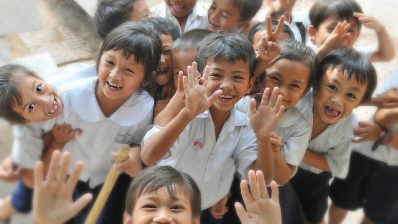 Elementary Education (BA)