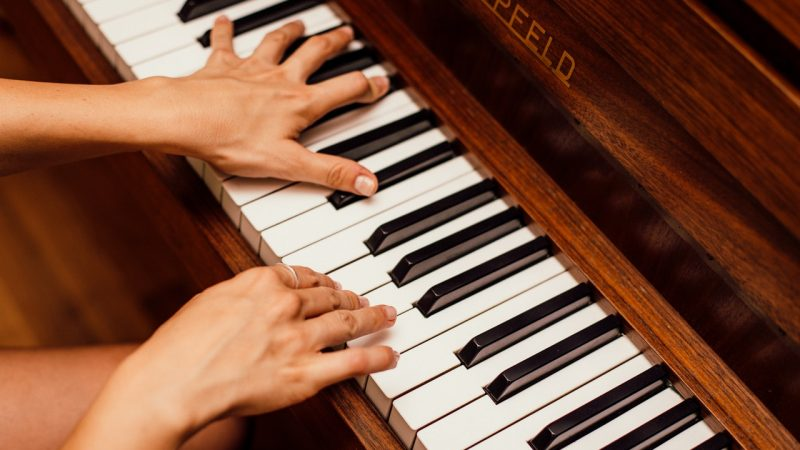 Music Performance, Piano (BM)