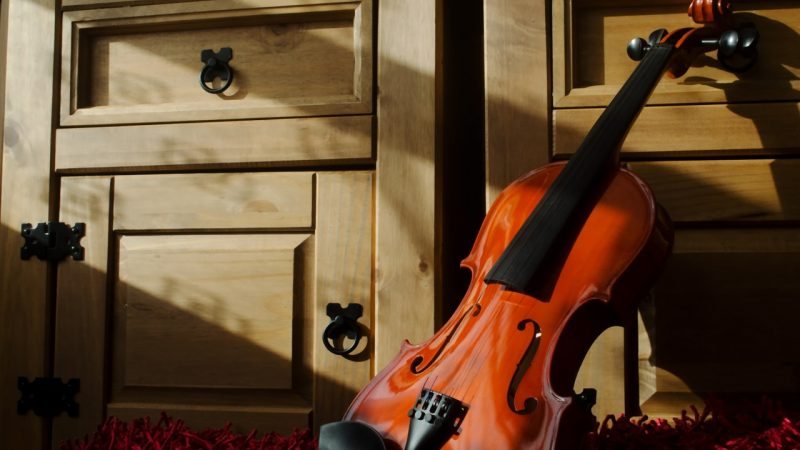Music Performance, Viola (BM)