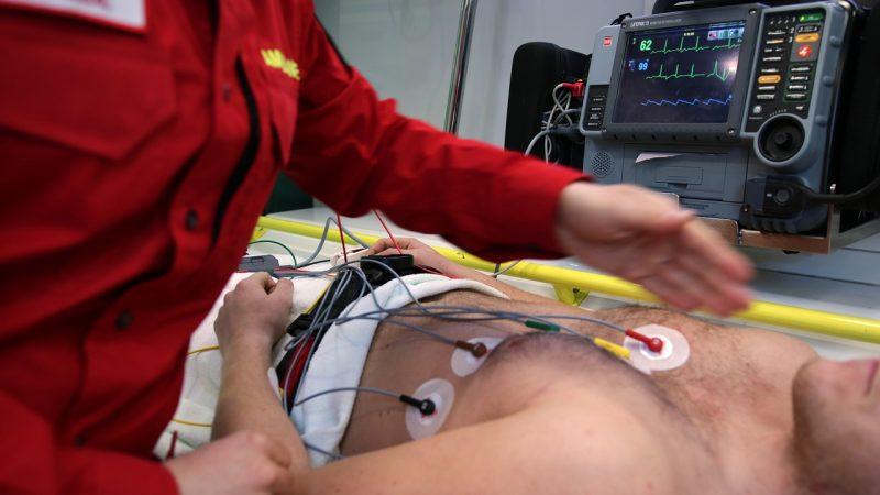 Paramedic Program