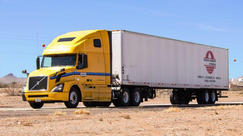 Truck Driving Certificate