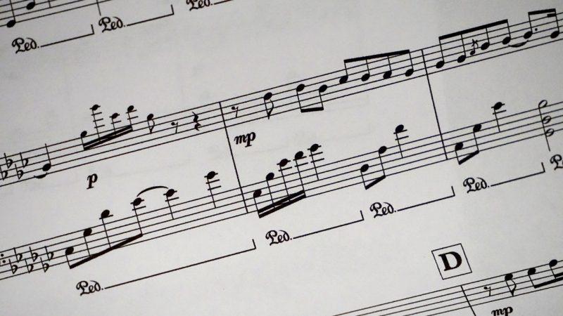 Music (MM)