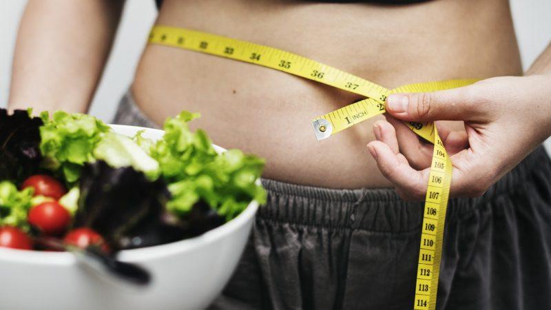 Nutrition/Dietetics (MS)