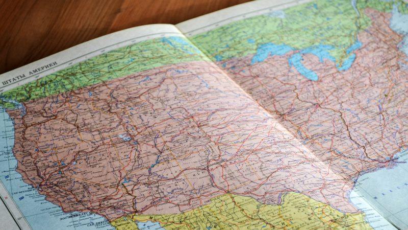 GIS Analyst (Geographer)